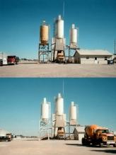 Storage Tank Painting Photos